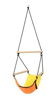 Barnhängstol 'Swinger' Yellow