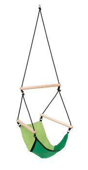 Barnhängstol 'Swinger' Green