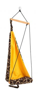 Barnhängstol 'Hang Mini' Giraffe