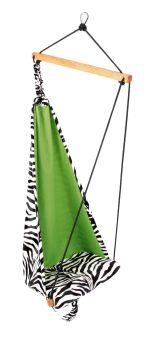 Barnhängstol 'Hang Mini' Zebra
