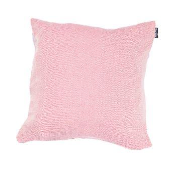 Kudde 'Natural' Pink