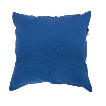 Kudde 'Plain' Blue