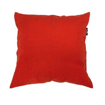 Kudde 'Plain' Red