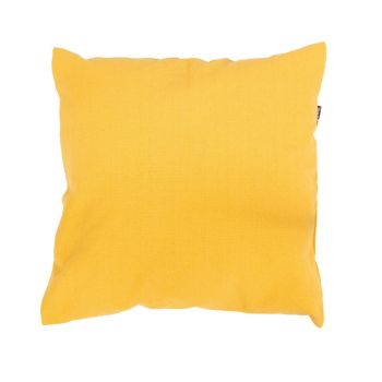 Kudde 'Plain' Yellow