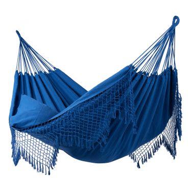 Hängmatta Dubbel 'Sublime' Blue