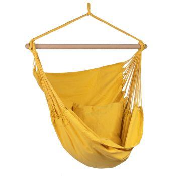 Hängstol Enkel 'Organic' Yellow