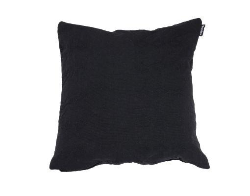 Kudde 'Luxe' Black