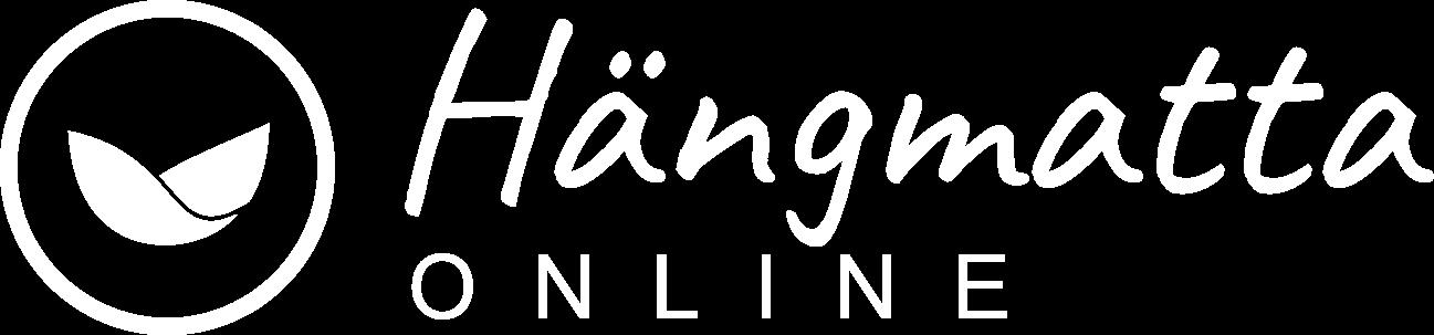 Hängmatta Online Logo